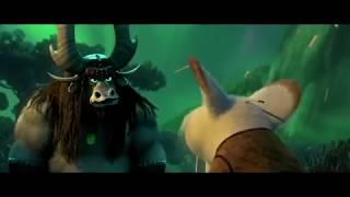 Master Shifu VS Kai | Kung Fu Panda 3 - AMV | HUMOUR BONE