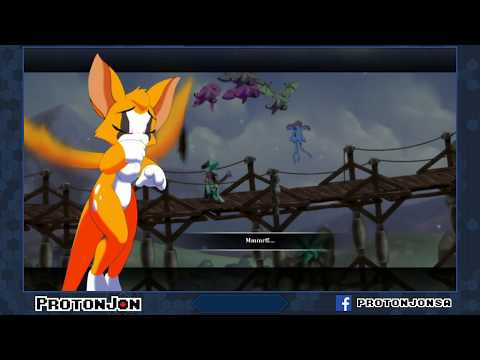 Game Clearing: April's Game - Dust: An Elysian Tail Part 4/4