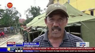 Desa Sukamanah di Rancaekek Langganan Banjir 3 Tahun Terakhir