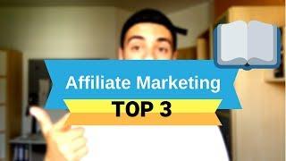 3 BESTEN Affiliate Marketing Bücher!📚