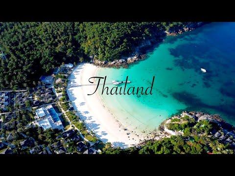Traveling Around Thailand (Phuket,Krabi,Koh Phi Phi ,Similan Island,Koh Tao ,Kohlanta )vlog
