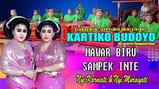 Download Lagu TAYUB TUBAN//MAWAR BIRU-SAMPEK INTE //NYI KARNIATI FT NYI MURSIYATI mp3