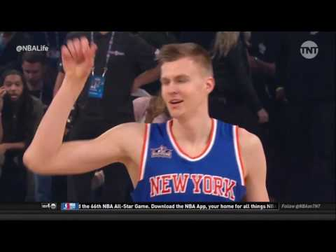 2017 Taco Bell Skills Challenge Full Highlights   NBA All Star