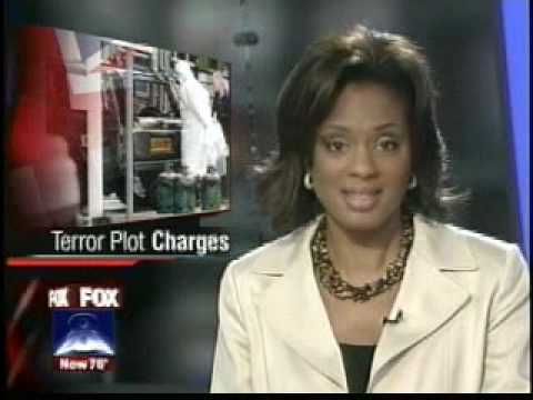 WJW-FOX 8 Cleveland - New News set, July 2007 - part 1 of 4!!