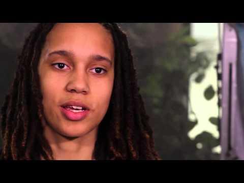 Brittany Griner BG:BU App Project on IndieGoGo