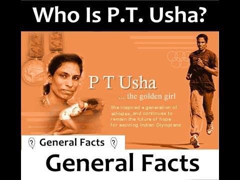 Things To Know About P.T. Usha (Pilavullakandi Thekkeparambil Usha)    How She Became More Popular ?