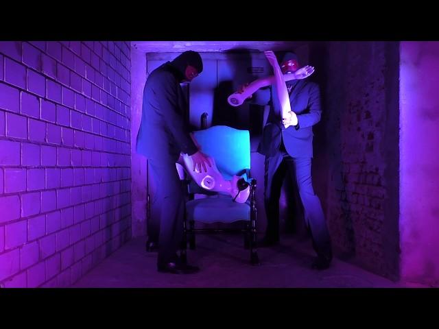 Scintilla Anima - Awake (MaBose RMX) [Official Video]