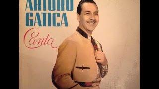 Ginette Acevedo canta a Arturo Gatica - Y Rancagua le dijo Adios
