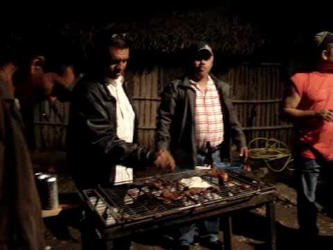 carne asada de venado