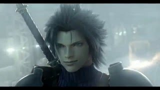 Crisis Core : Final Fantasy VII Le Film VF FR