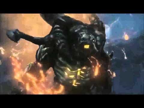 Gears of War 3 - Trailer Official (Español)