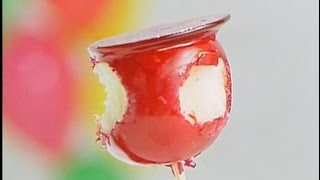 Peter Combe - Toffee Apple