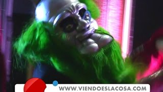 VIDEO: MORENADAS MEGAMIX 2016