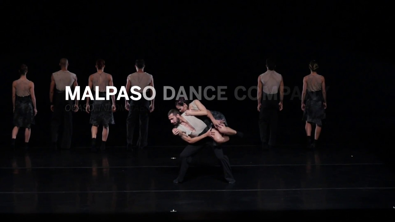 video: Malpaso