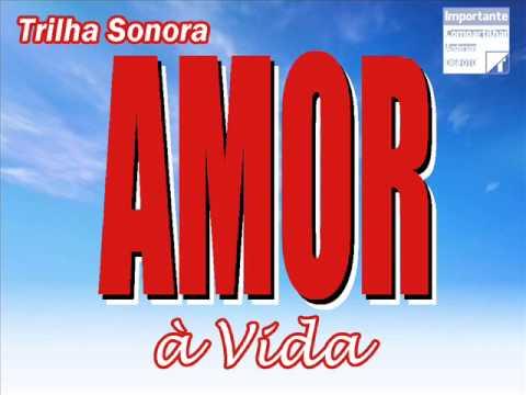 Trilha sonora novela amor 224 vida sorriso maroto vai e chora youtube