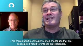 Speed + Security – Best Practices for Securing Containers