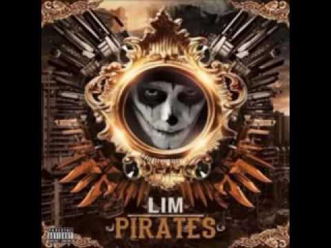LIM FEAT RIM'K 113   FIC TRA ALBUM PIRATE