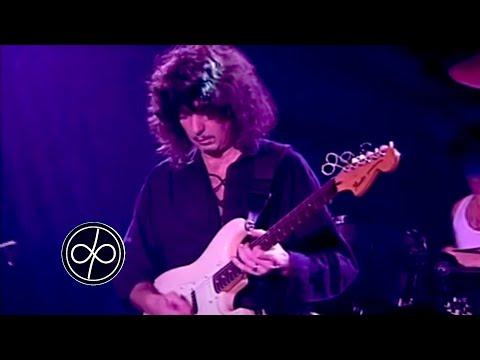 Deep Purple Mark 2 perform Anya live October 1993