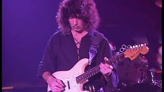 Deep Purple Mark 2 perform Anya live October 1993