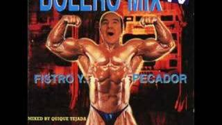 BOLERO MIX 11 (LONG MIX ORIGINAL) PARTE 1°