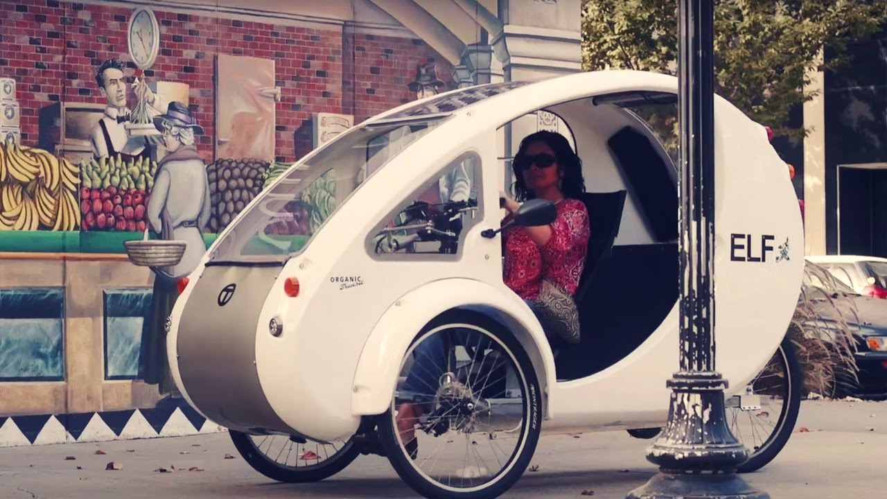 A Guide to Little Vehicles, the Future of Urban Mobility