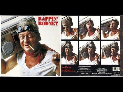 Rappin' Rodney Dangerfield Full LP Rip