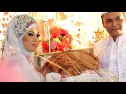 Download 2015 10 8 The Wedding Clip Atang & Dewi By Golden Studio