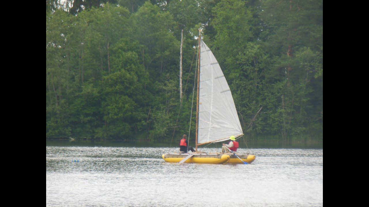Парус на лодку пвх своими руками фото 13