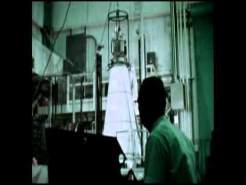 SNAP-10A :- Systems Nuclear Auxiliary Power Program