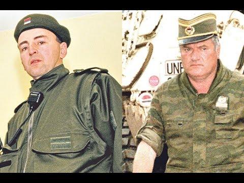 Šokantno Otkriće! Željko Ražnatović Arkan je Usmrtio Ćerku Ratka Mladića!?
