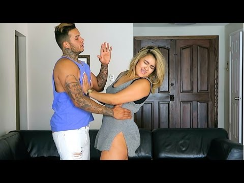 Break Up PRANK On My Girlfriend - (BACKFIRES)