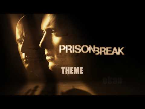 Prison Break Music Theme