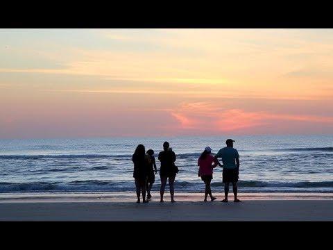 Unlimited Fun in Daytona Beach, Florida - YouTube
