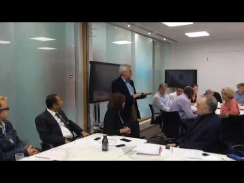John McDonnell speaks at Unite phone bank for Corbyn campaign