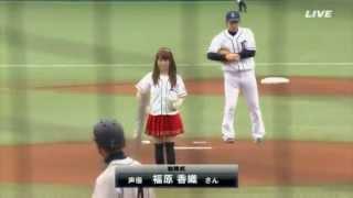 2012.6.24 西武 vs. オリックス 西武ドーム.