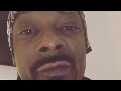 Snoop Dogg Speaks On Rick Ross Being In Hospital