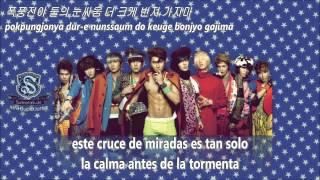 Feels Good - Super Junior SUB ESPAÑOL+HAN+ROM