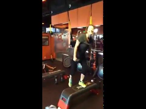 Orangetheory Fitness Southglenn in Centennial Colorado -  Another gym packed SPLATurday!!!