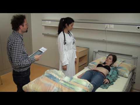Déroulement standard de l'examen fédéral Clinical Skills