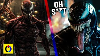 Why Was Venom So Scared of Carnage?