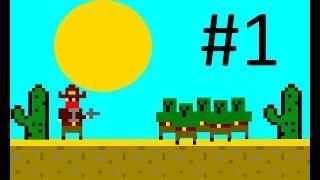 уроки по construct 2 2D игра #1