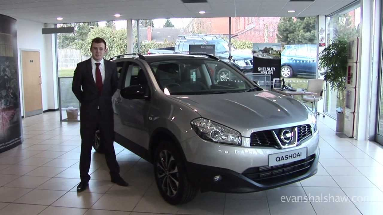 nissan qashqai 360 review youtube. Black Bedroom Furniture Sets. Home Design Ideas