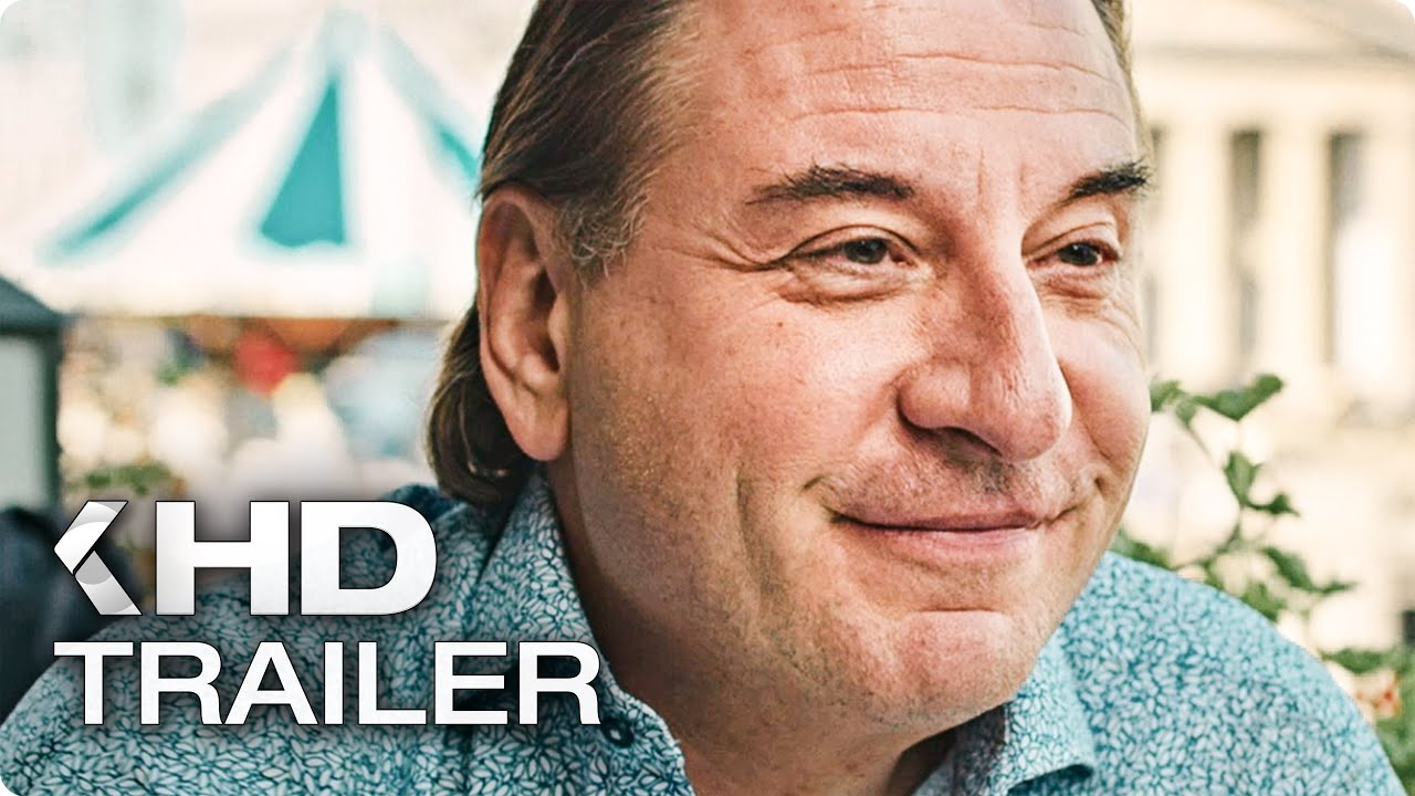 FLITZER Trailer German Deutsch (2017)
