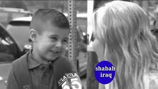 أمي ثم امي | طفل يبكي عند سؤاله عن امه مونتاج حزين