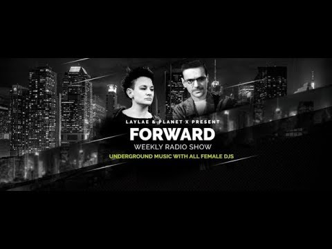 PLANET X & CLUBIO present FORWARD 252 [Minimal] (with guest