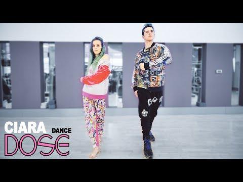 CIARA - DOSE  - Patman Crew Choreography
