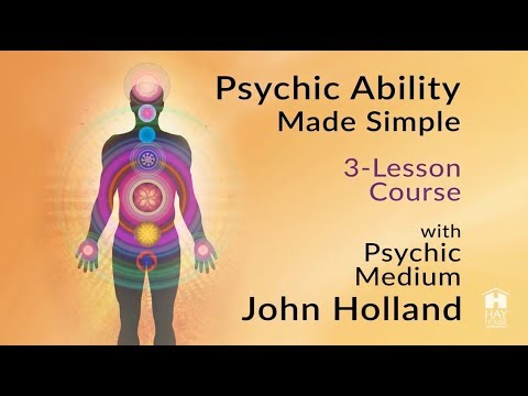 You Are The Master Of Your Psychic Abilities