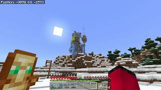 Foxy's Survival Realm   CITY OF FOXTON   Minecraft Bedrock Edition