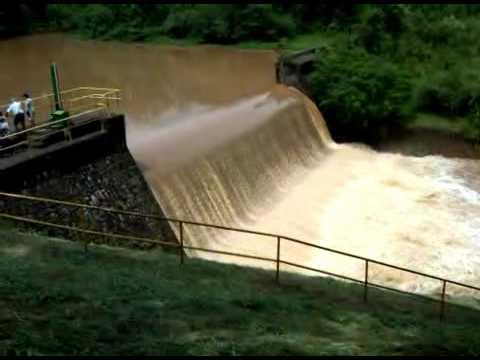 Usina Parque do Corumbataí - Rio Claro