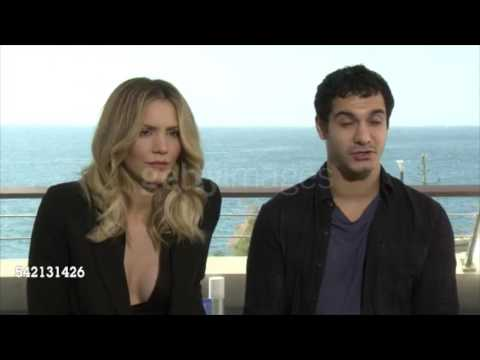 Katharine McPhee and Elyes Gabel's Last  Together Before Breaking Up